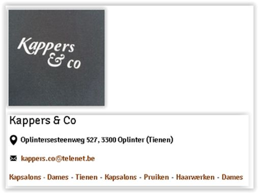 Kappers&Co