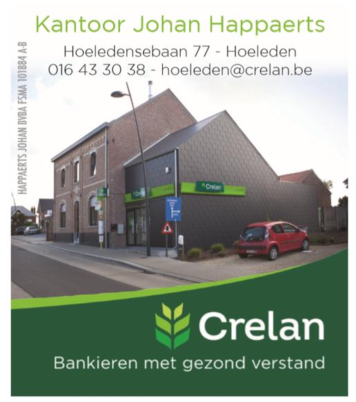 Johan Happaerts